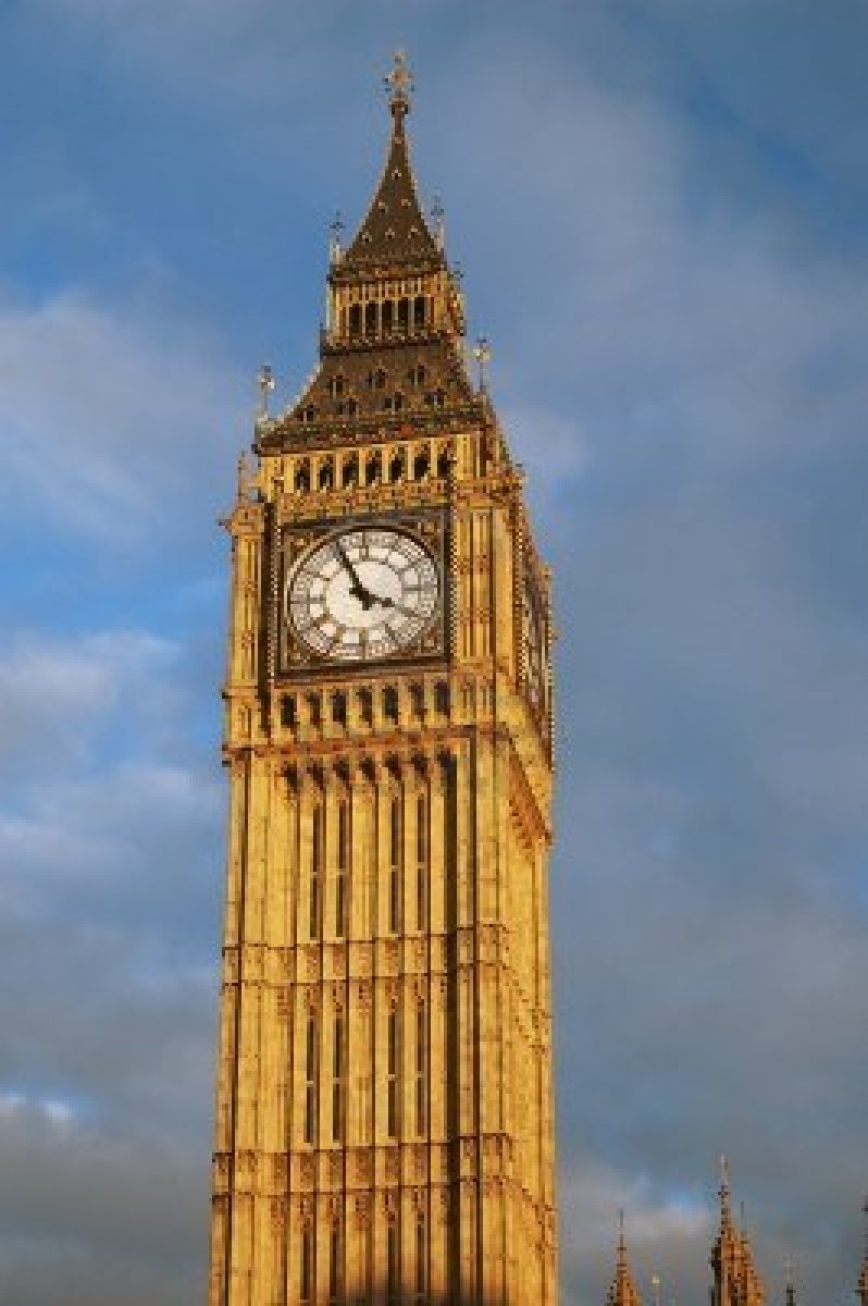 big-ben-london-clock-tower