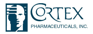 Cortex Pharmaceuticals